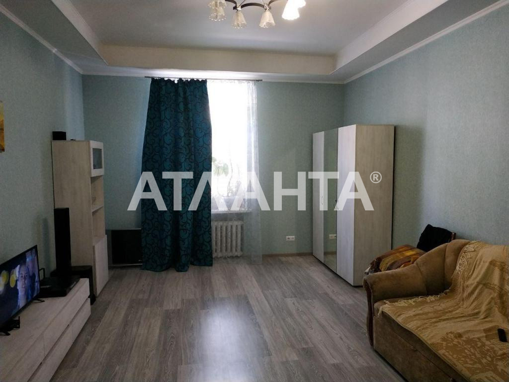 Продается 3-комнатная Квартира на ул. Ул. Пушкинская — 170 000 у.е.