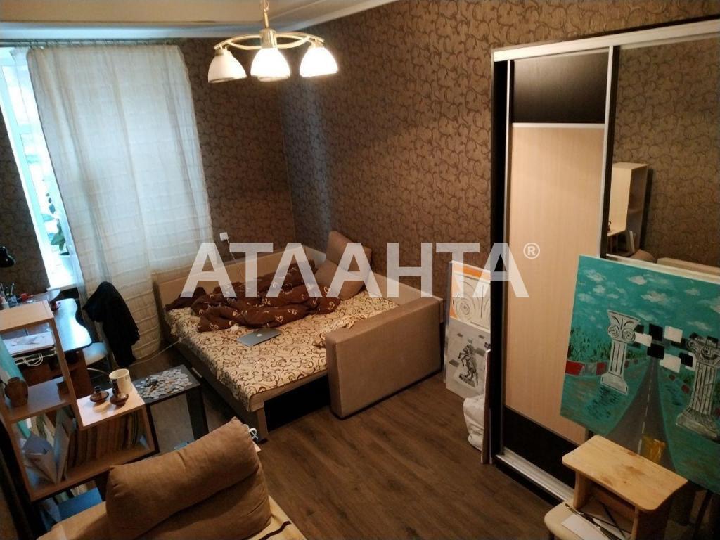Продается 3-комнатная Квартира на ул. Ул. Пушкинская — 170 000 у.е. (фото №2)