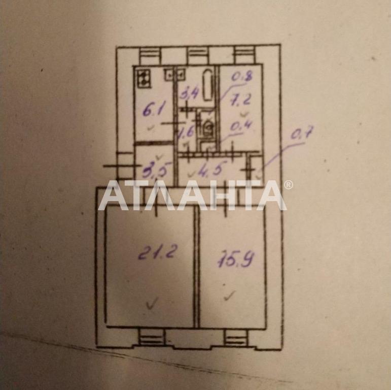 Продается 3-комнатная Квартира на ул. Ул. Пушкинская — 170 000 у.е. (фото №6)
