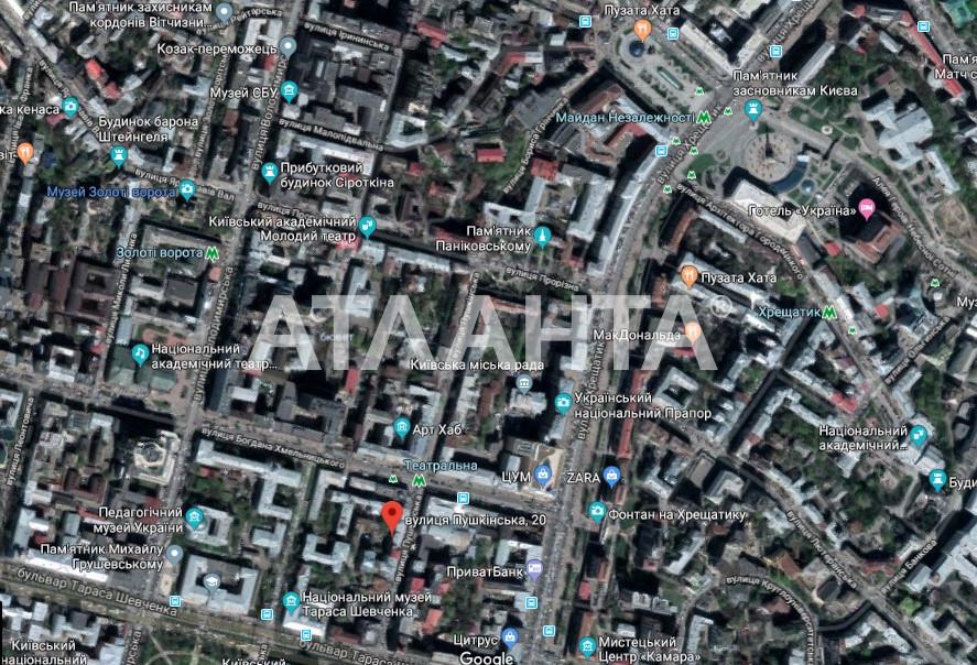 Продается 3-комнатная Квартира на ул. Ул. Пушкинская — 170 000 у.е. (фото №10)