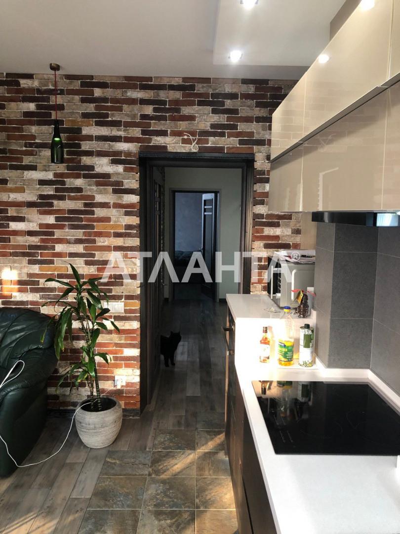 Продается 2-комнатная Квартира на ул. Ул. Вильямса — 139 000 у.е. (фото №3)