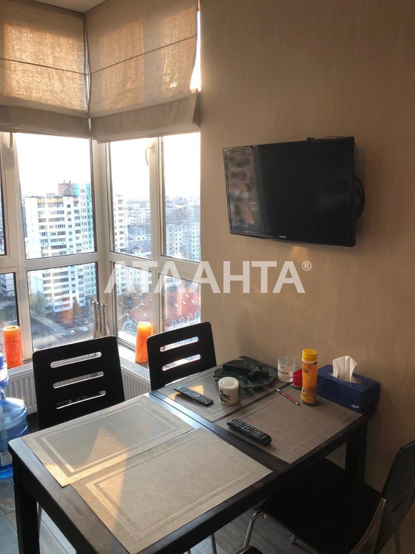 Продается 2-комнатная Квартира на ул. Ул. Вильямса — 139 000 у.е. (фото №4)