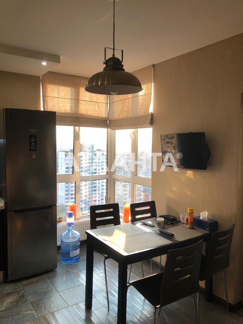 Продается 2-комнатная Квартира на ул. Ул. Вильямса — 139 000 у.е. (фото №5)