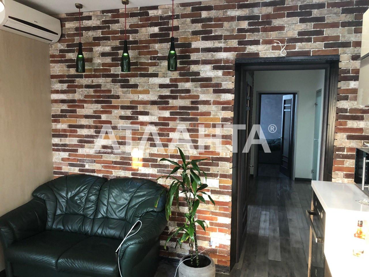 Продается 2-комнатная Квартира на ул. Ул. Вильямса — 139 000 у.е. (фото №11)