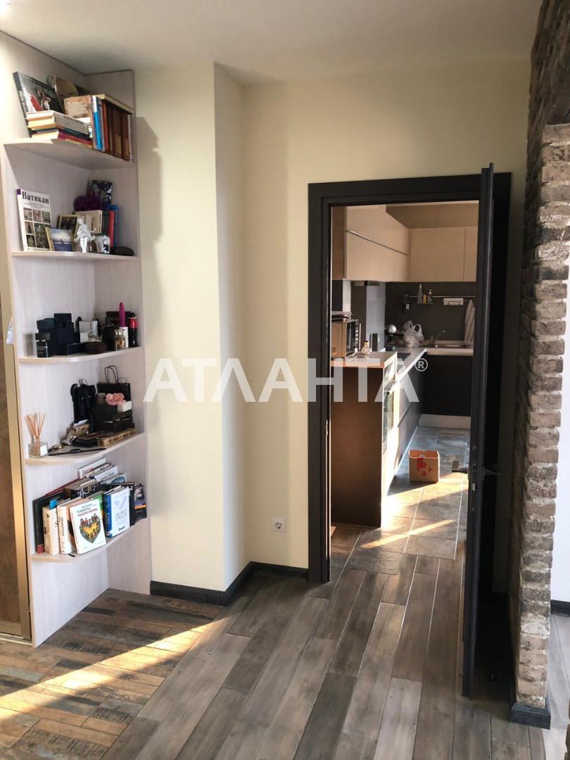 Продается 2-комнатная Квартира на ул. Ул. Вильямса — 139 000 у.е. (фото №15)