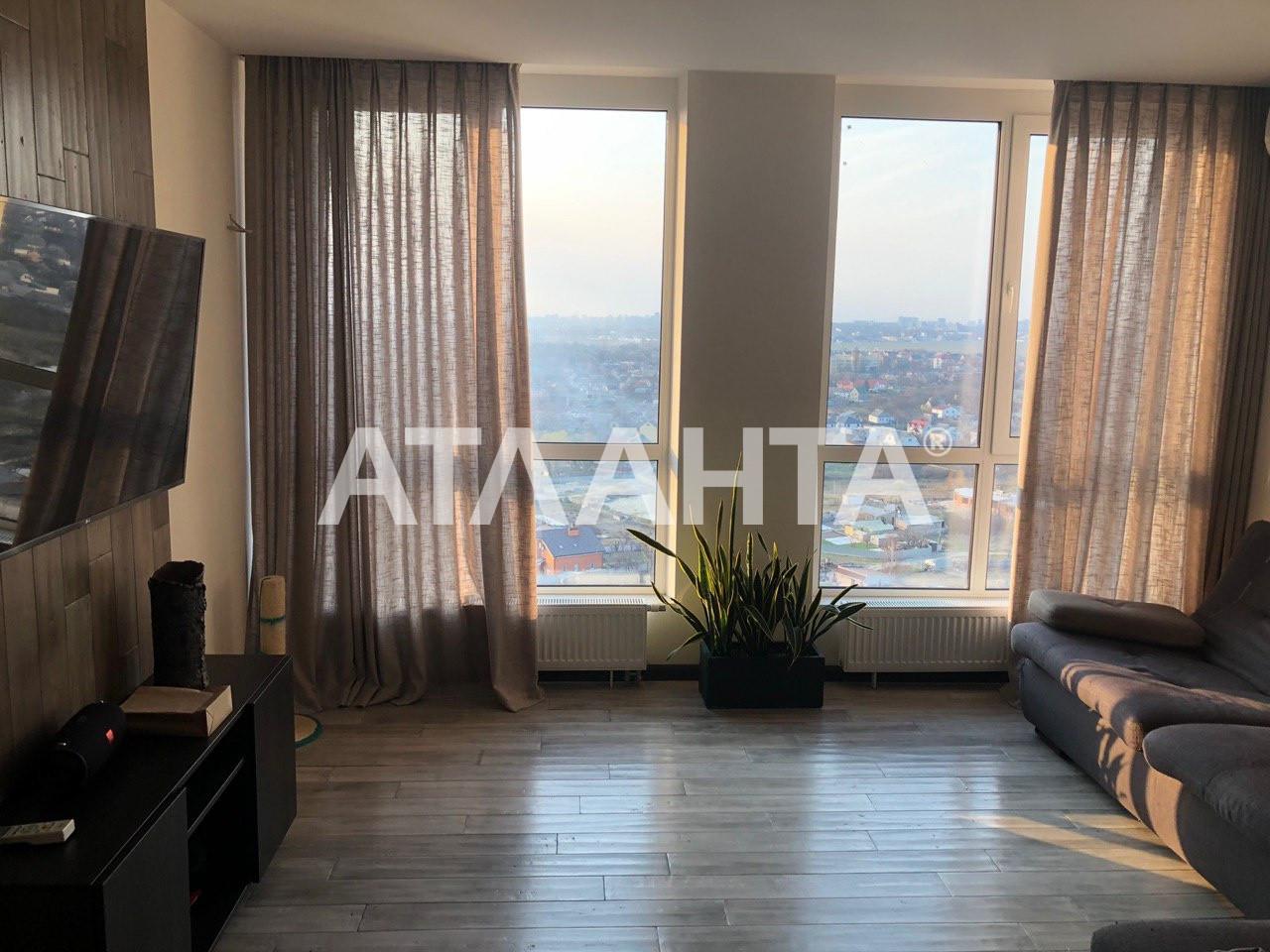 Продается 2-комнатная Квартира на ул. Ул. Вильямса — 139 000 у.е. (фото №22)