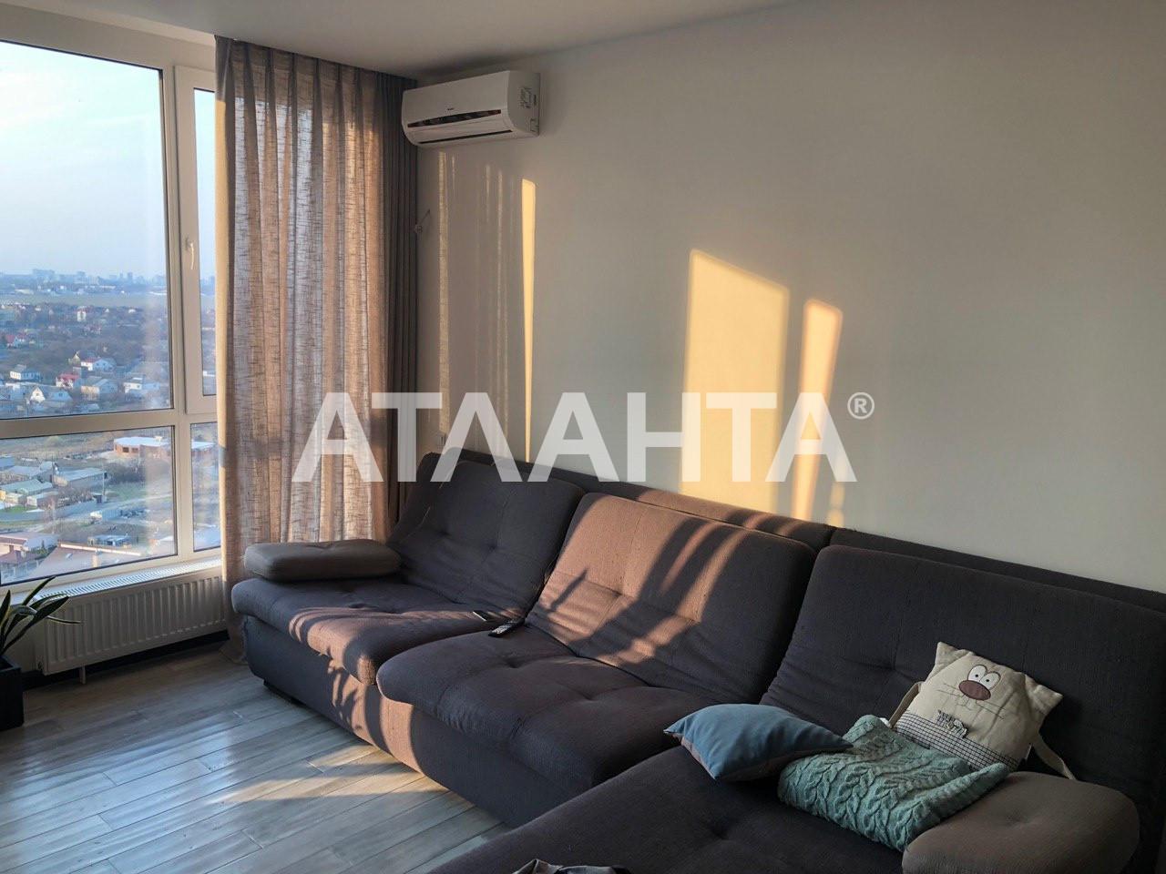 Продается 2-комнатная Квартира на ул. Ул. Вильямса — 139 000 у.е. (фото №23)
