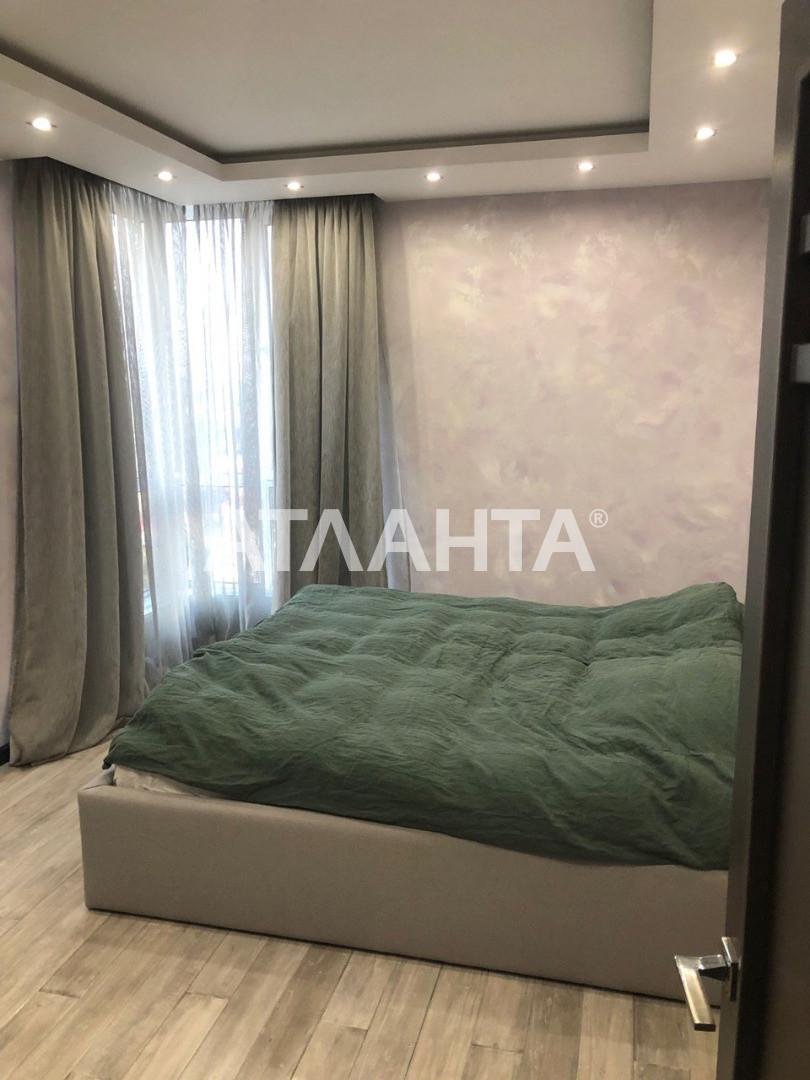 Продается 2-комнатная Квартира на ул. Ул. Вильямса — 139 000 у.е. (фото №25)