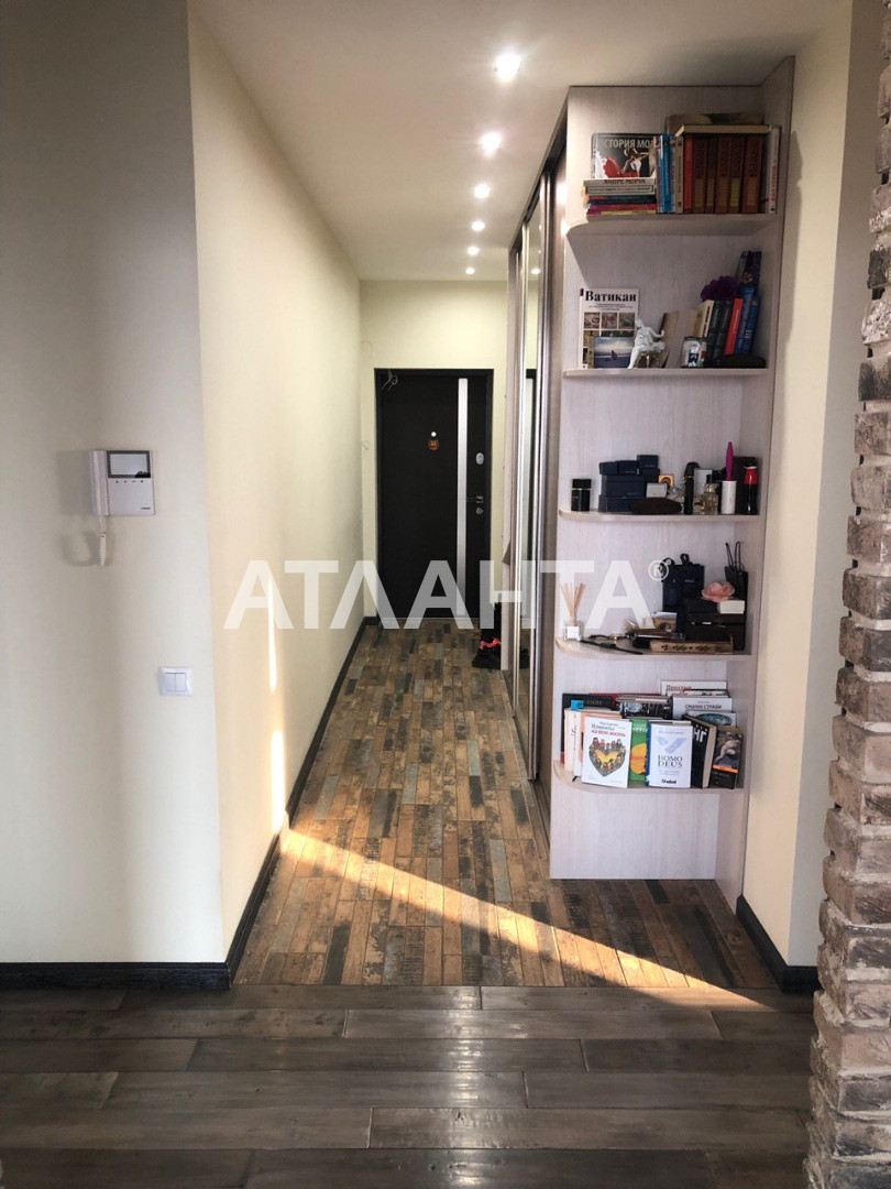 Продается 2-комнатная Квартира на ул. Ул. Вильямса — 139 000 у.е. (фото №27)