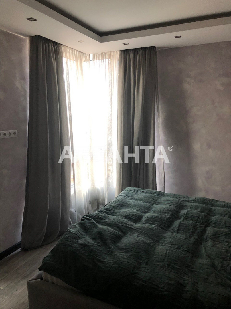 Продается 2-комнатная Квартира на ул. Ул. Вильямса — 139 000 у.е. (фото №32)
