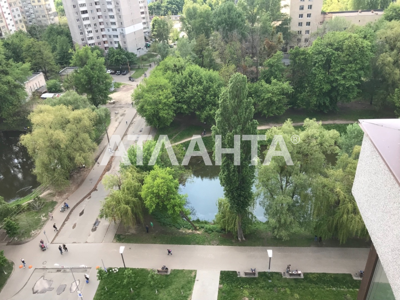 Продается 3-комнатная Квартира на ул. Конева — 167 000 у.е. (фото №20)