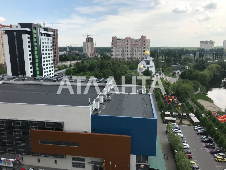 Продается 3-комнатная Квартира на ул. Конева — 167 000 у.е. (фото №21)