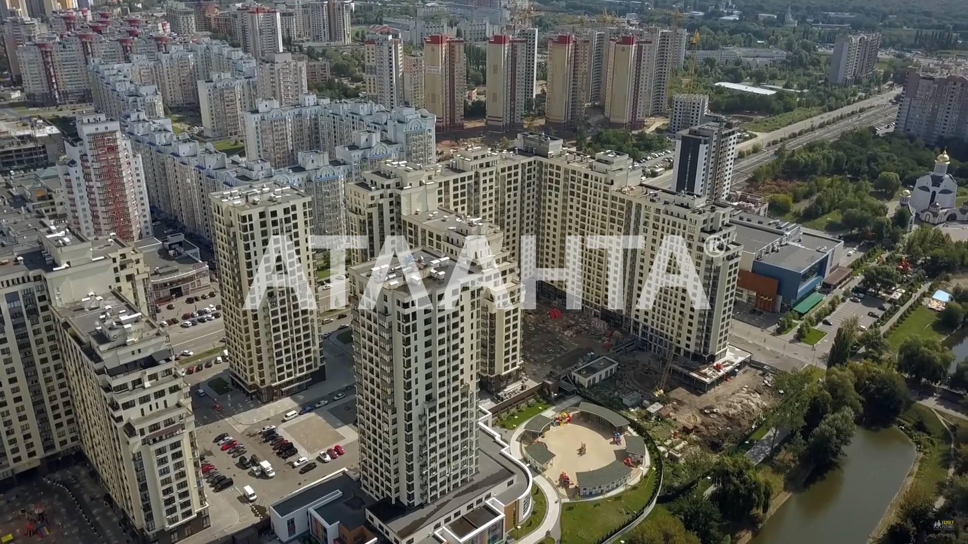 Продается 3-комнатная Квартира на ул. Конева — 167 000 у.е. (фото №22)