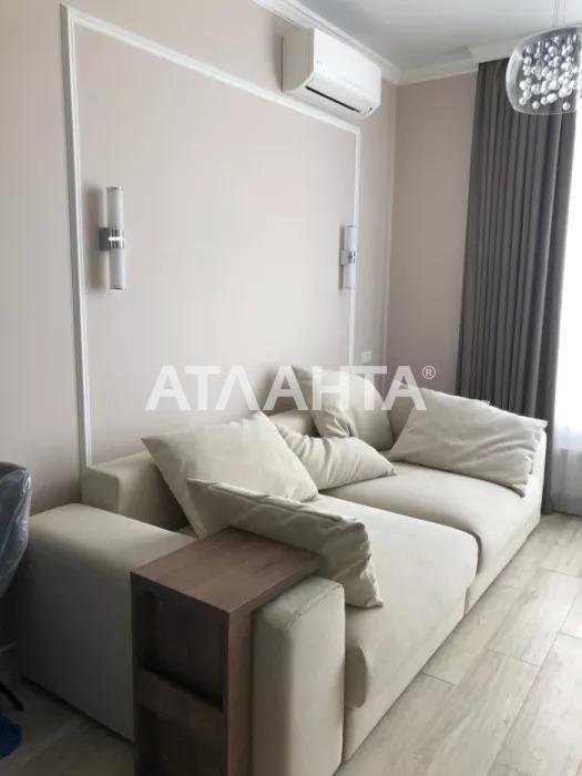 Продается 1-комнатная Квартира на ул. Ул. Кудри Ивана — 160 000 у.е. (фото №2)