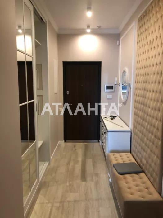 Продается 1-комнатная Квартира на ул. Ул. Кудри Ивана — 160 000 у.е. (фото №3)