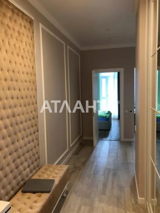 Продается 1-комнатная Квартира на ул. Ул. Кудри Ивана — 160 000 у.е. (фото №4)