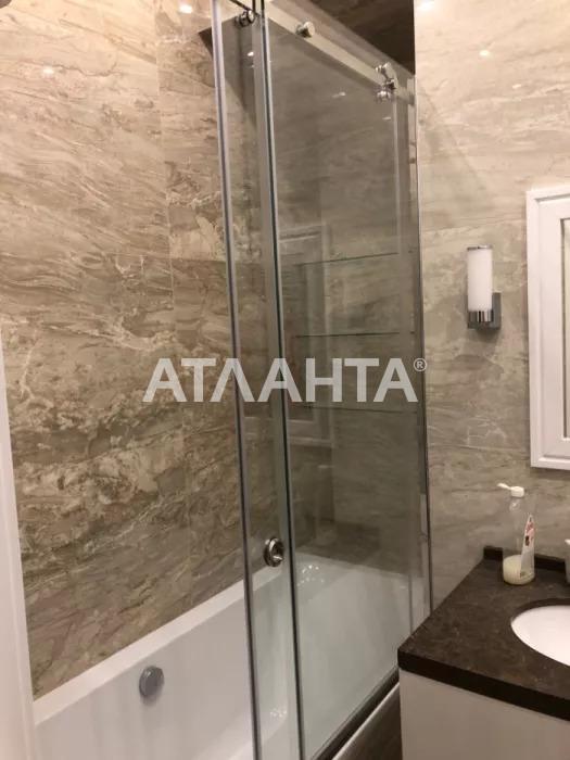 Продается 1-комнатная Квартира на ул. Ул. Кудри Ивана — 160 000 у.е. (фото №8)