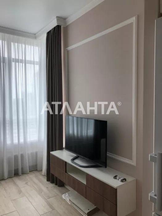 Продается 1-комнатная Квартира на ул. Ул. Кудри Ивана — 160 000 у.е. (фото №6)