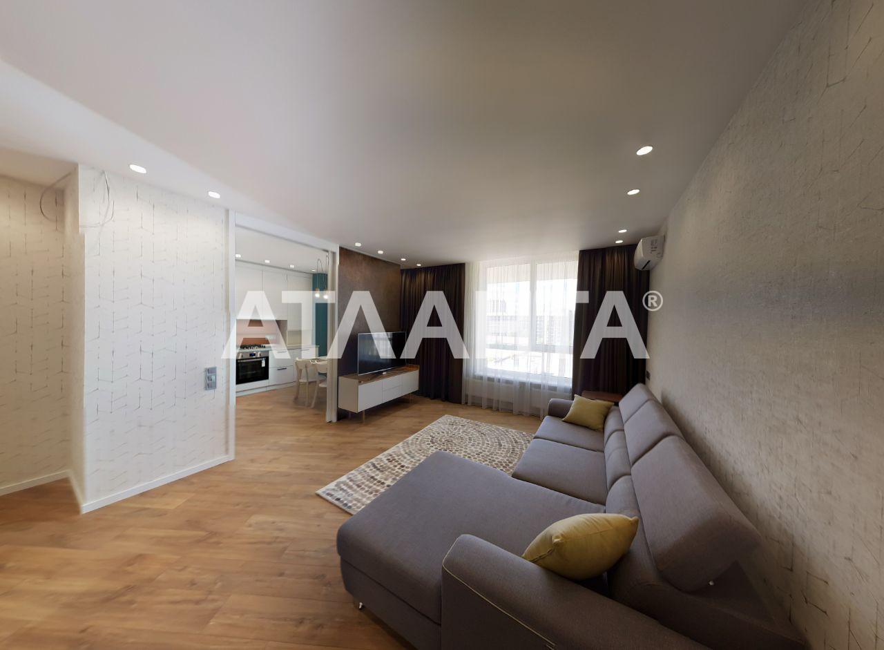 Продается 2-комнатная Квартира на ул. Практична — 110 000 у.е.