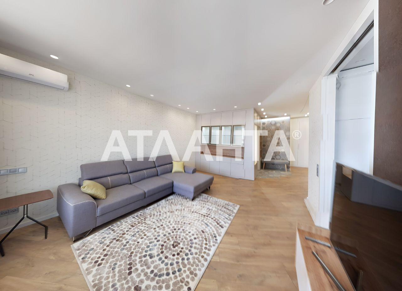 Продается 2-комнатная Квартира на ул. Практична — 110 000 у.е. (фото №3)