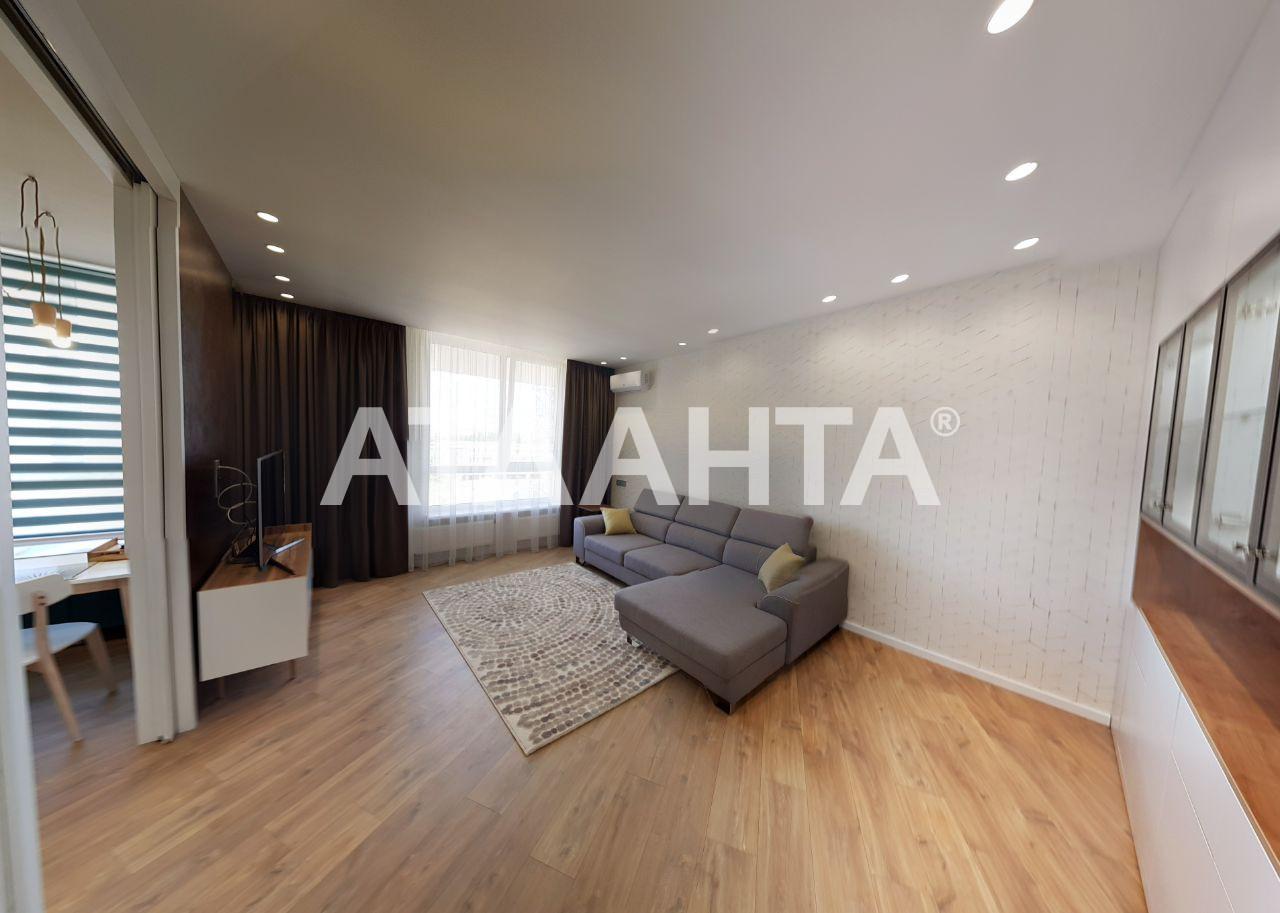 Продается 2-комнатная Квартира на ул. Практична — 110 000 у.е. (фото №4)