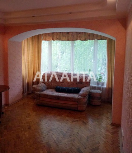 Продается 2-комнатная Квартира на ул. Ул. Довнар-Запольского — 65 000 у.е. (фото №3)