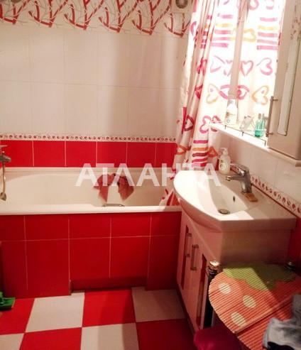 Продается 2-комнатная Квартира на ул. Ул. Довнар-Запольского — 65 000 у.е. (фото №8)