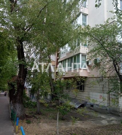 Продается 2-комнатная Квартира на ул. Ул. Довнар-Запольского — 65 000 у.е. (фото №11)