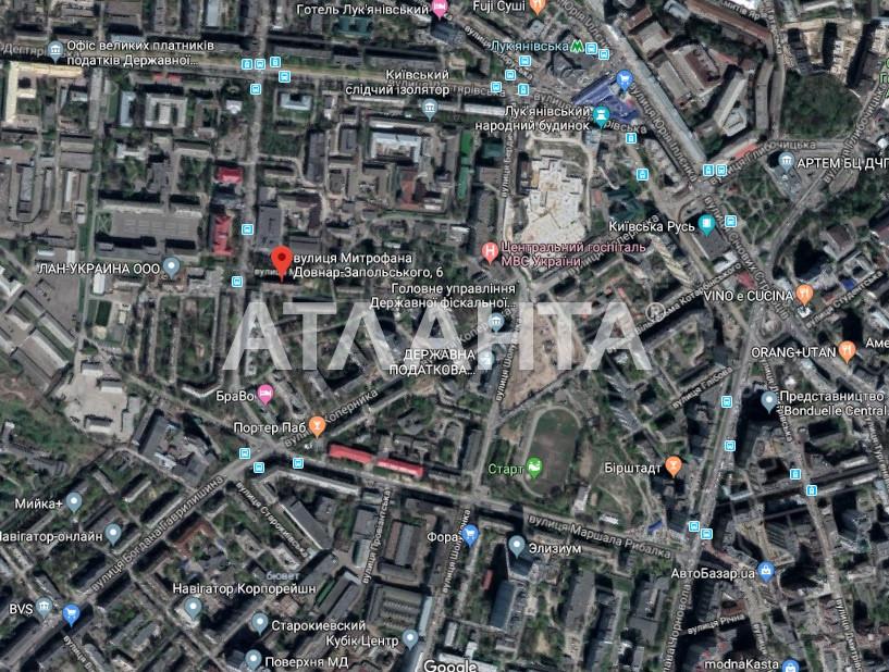 Продается 2-комнатная Квартира на ул. Ул. Довнар-Запольского — 65 000 у.е. (фото №13)