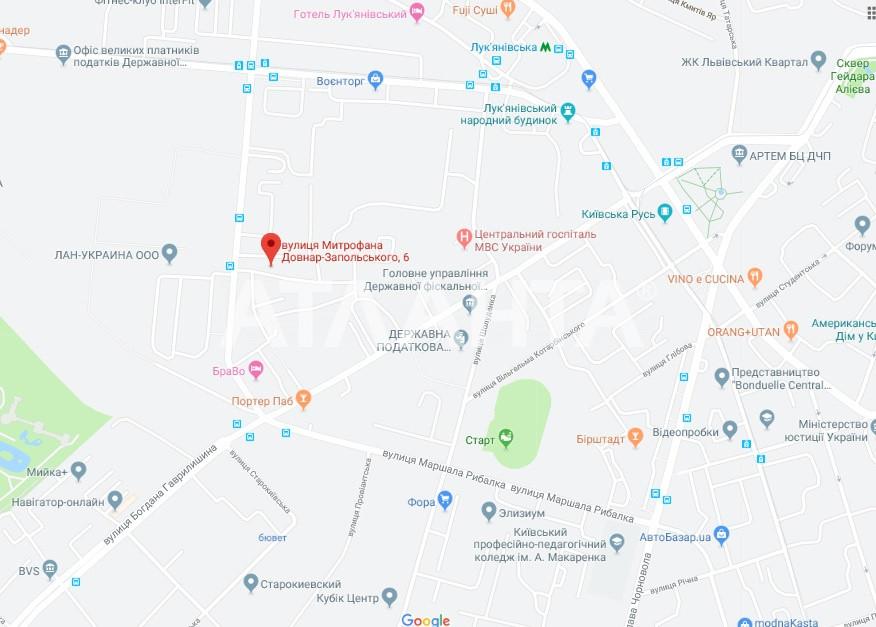 Продается 2-комнатная Квартира на ул. Ул. Довнар-Запольского — 65 000 у.е. (фото №14)