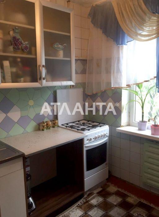 Продается 2-комнатная Квартира на ул. Ул. Приречная — 43 500 у.е. (фото №4)