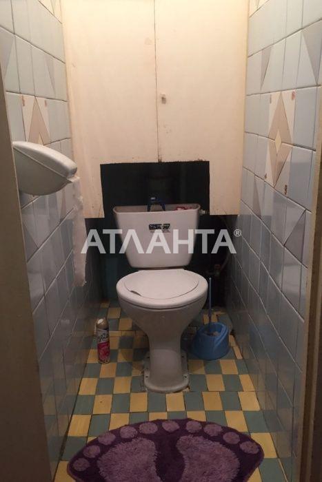 Продается 2-комнатная Квартира на ул. Ул. Приречная — 43 500 у.е. (фото №6)