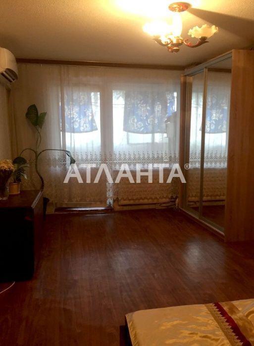 Продается 2-комнатная Квартира на ул. Ул. Приречная — 43 500 у.е. (фото №2)