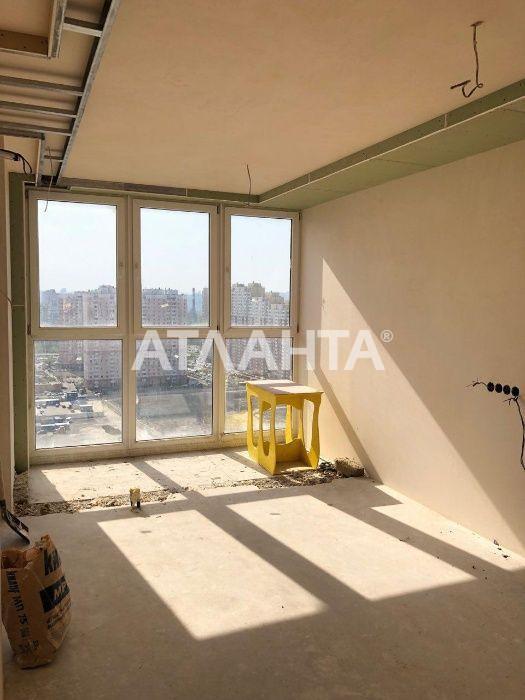Продается 2-комнатная Квартира на ул. Ул. Драгоманова — 70 000 у.е. (фото №2)