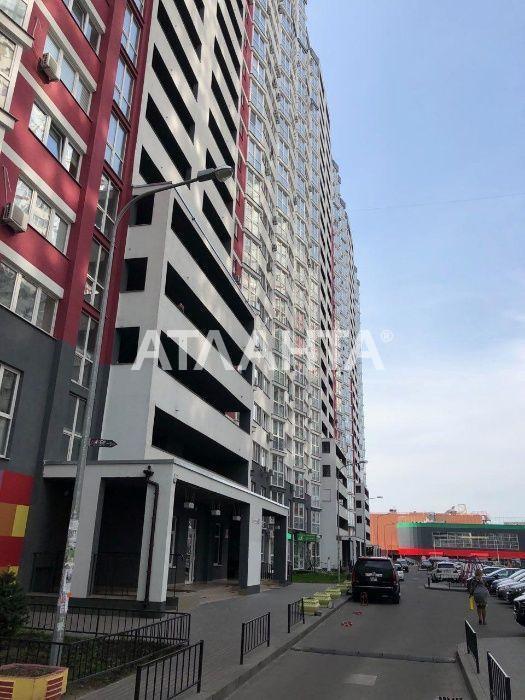 Продается 2-комнатная Квартира на ул. Ул. Драгоманова — 70 000 у.е.