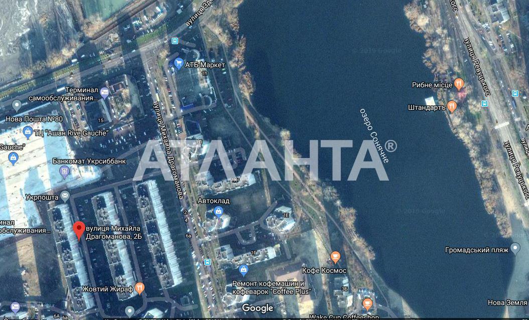 Продается 2-комнатная Квартира на ул. Ул. Драгоманова — 70 000 у.е. (фото №12)