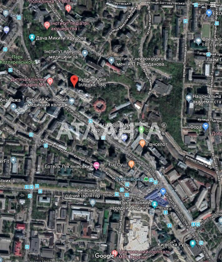 Продается 3-комнатная Квартира на ул. Ул. Мельникова — 106 500 у.е. (фото №12)