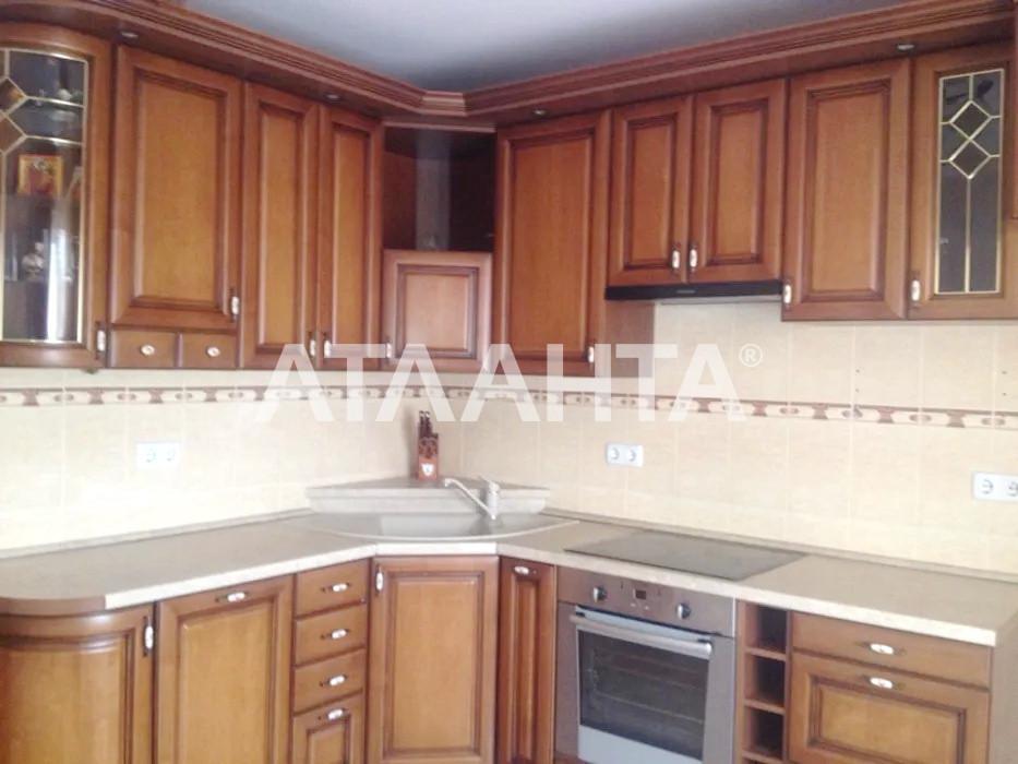 Продается 2-комнатная Квартира на ул. Ул. Ломоносова — 80 000 у.е.