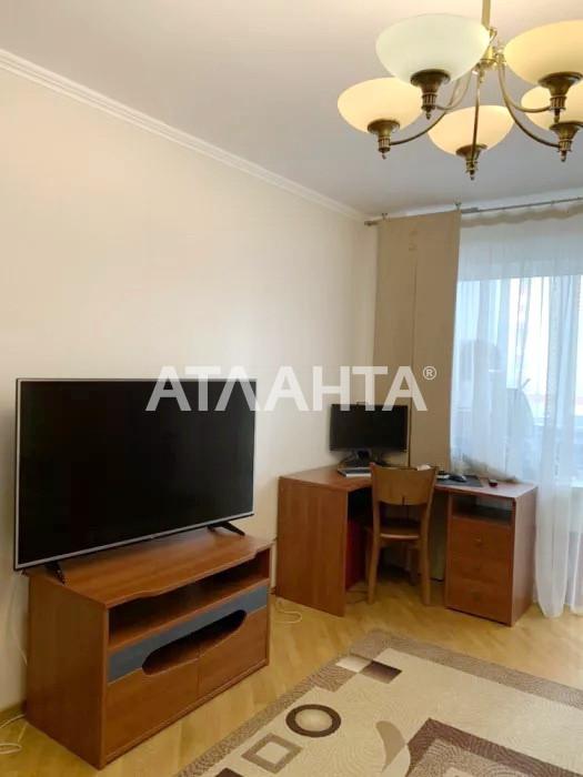 Продается 2-комнатная Квартира на ул. Ул. Ломоносова — 80 000 у.е. (фото №3)