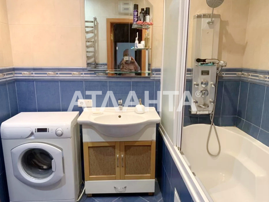 Продается 2-комнатная Квартира на ул. Ул. Ломоносова — 80 000 у.е. (фото №11)