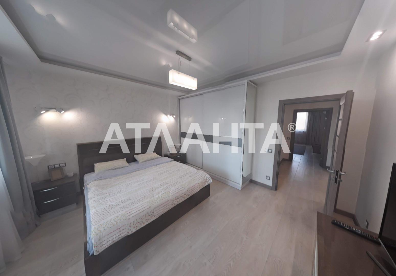 Продается 2-комнатная Квартира на ул. Ул. Демеевская — 167 000 у.е. (фото №2)