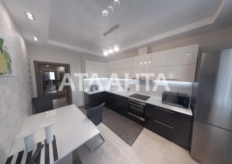 Продается 2-комнатная Квартира на ул. Ул. Демеевская — 167 000 у.е. (фото №3)