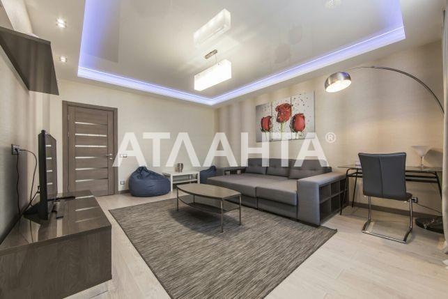 Продается 2-комнатная Квартира на ул. Ул. Демеевская — 167 000 у.е. (фото №6)