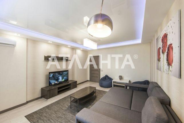 Продается 2-комнатная Квартира на ул. Ул. Демеевская — 167 000 у.е. (фото №8)