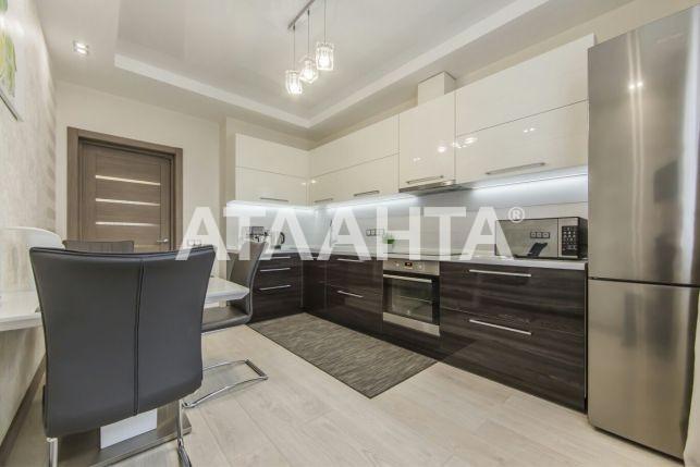 Продается 2-комнатная Квартира на ул. Ул. Демеевская — 167 000 у.е. (фото №9)