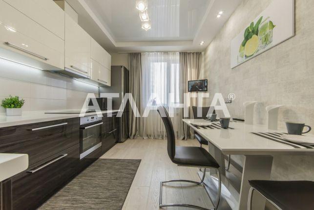 Продается 2-комнатная Квартира на ул. Ул. Демеевская — 167 000 у.е. (фото №10)