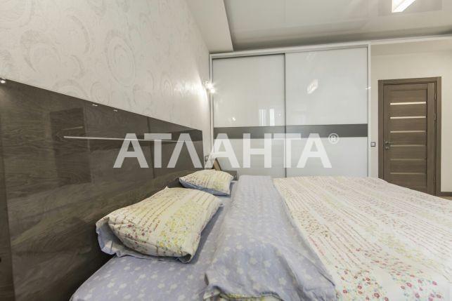 Продается 2-комнатная Квартира на ул. Ул. Демеевская — 167 000 у.е. (фото №11)