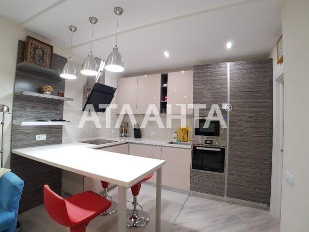 Продается 3-комнатная Квартира на ул. Ул. Ломоносова — 130 000 у.е.