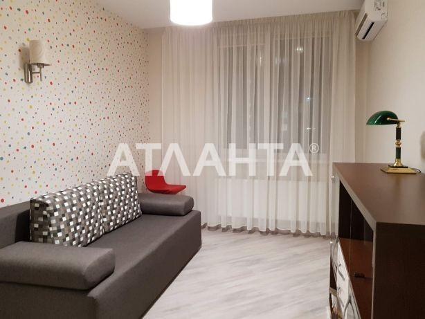 Продается 3-комнатная Квартира на ул. Ул. Ломоносова — 130 000 у.е. (фото №4)
