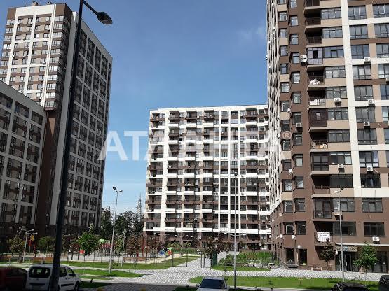 Продается 1-комнатная Квартира на ул. Просп. Правды — 36 600 у.е. (фото №6)